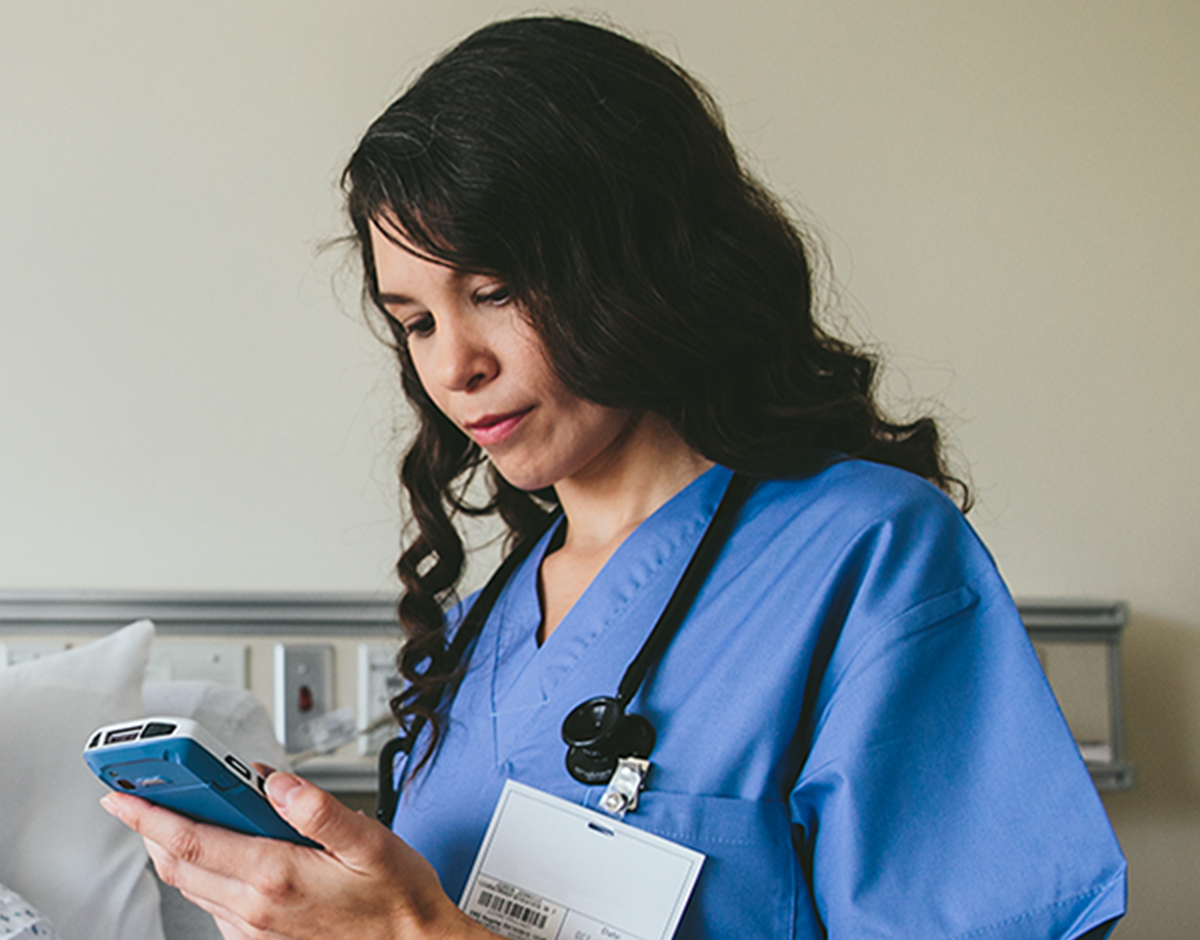 Five steps to building your clinical mobility strategy