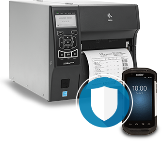 Best Practices to Protect Data and Thermal Printers