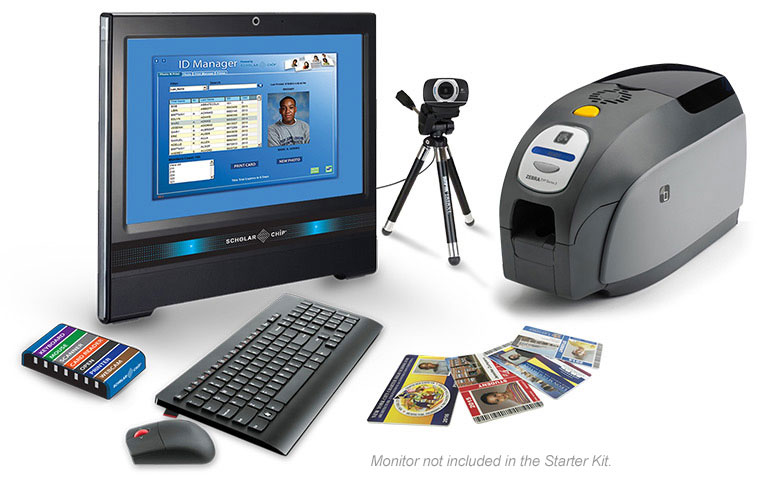 Smart ID Starter Kit