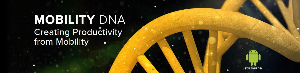 mobilityDNA
