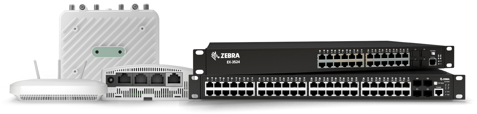 Zebra Wireless LAN Products