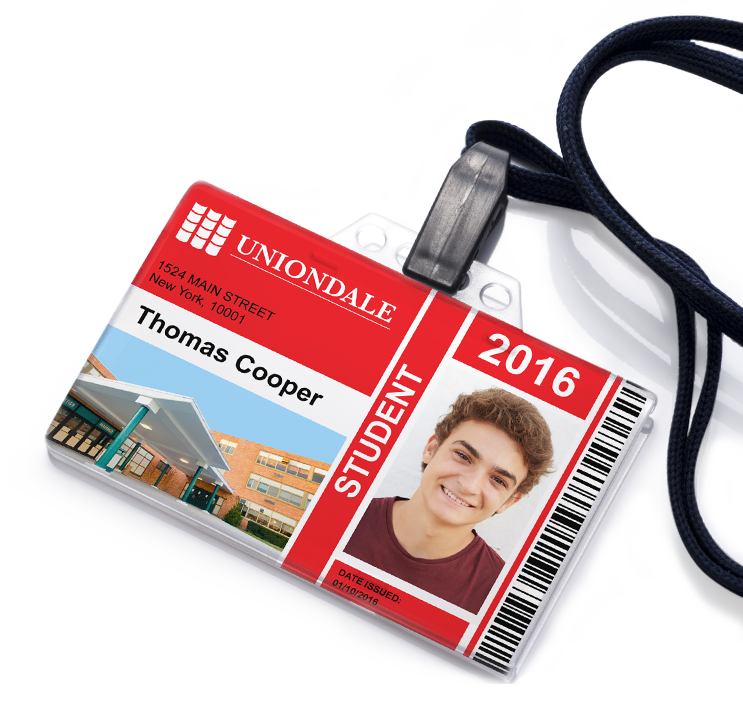 Students And Staff, Safer Than Ever That's The Power Of SMART ID